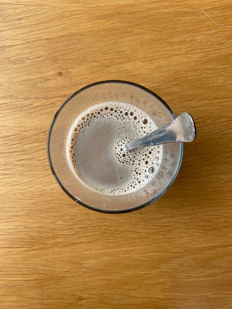 Georgina - Morning Coffee