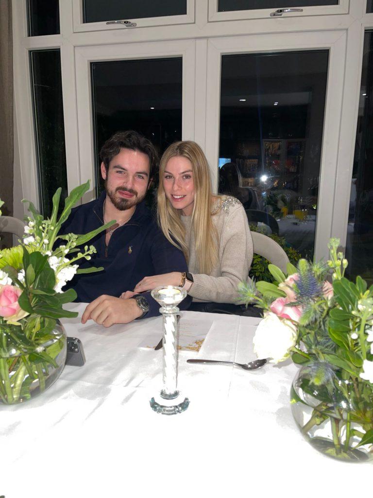 Lucy - Quality time with my boyfriend