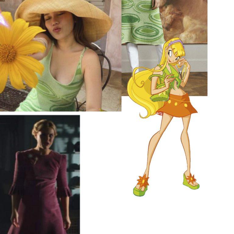 Teen Fairies - featured image